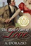 The Best Part of Love - Best Reviews Guide