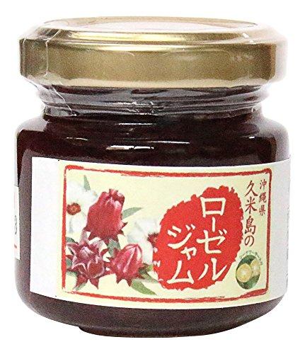 Okinawa Kume di Roselle marmellata 50g