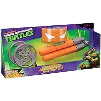Teenage Mutant Ninja Turtles Action Figure–Fighting Accessories