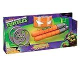 Tortues Ninja - 5522 - Figurine - Accessoires de Combats ...