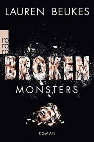 Broken Monsters by Lauren Beukes (2016-06-24)