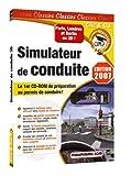 Simulateur de conduite 3D- Edition 2007/2008