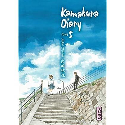 Kamakura Diary, tome 5