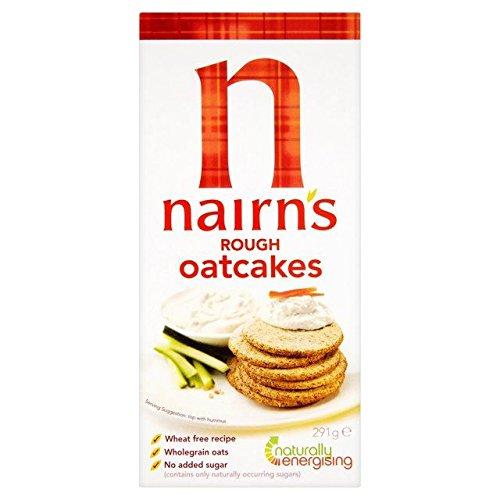 Nairn's Tradizionale Ruvida Torte D'Avena 290g