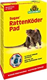 Sugan Rattenköder Pad 400 g -