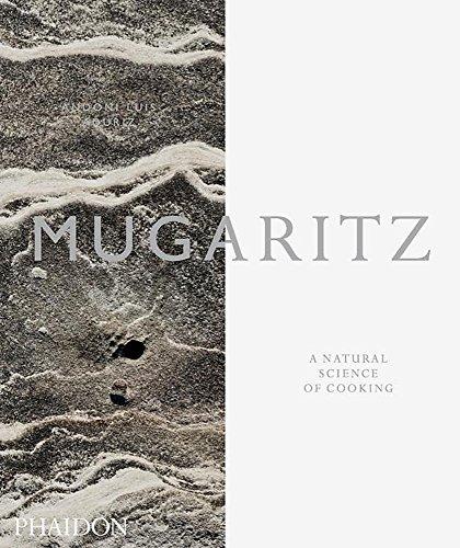 Mugaritz. A natural science of cooking