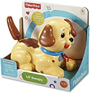 Fisher-Price H9447-0 - Piccolo Snoopy