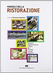 51aMD yWbkL. SL250  I 10 migliori manuali e libri sulla ristorazione