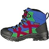 McKinley Unisex-Kinder Trekking-Stiefel Santiago II Aqx Jr. Wanderstiefel