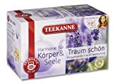 Teekanne Träum schön 34g  20 Beutel