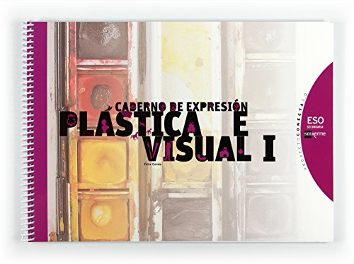 Caderno de expresión plástica e visual I ESO Conecta 20