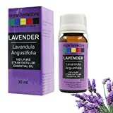 Organix Mantra Lavender Essential Oil, 1...