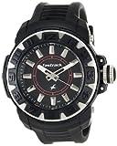Fastrack NE9334PP02J Analog Black Dial Men's Watch (NE9334PP02J)