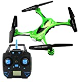 Drone Waterproof for Beginner,,Kingtoys JJRC H31 RC Quadcopter with LED Light...