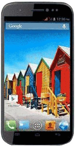 Micromax Canvas Doodle 2 A240 (Blue)  available at amazon for Rs.9000
