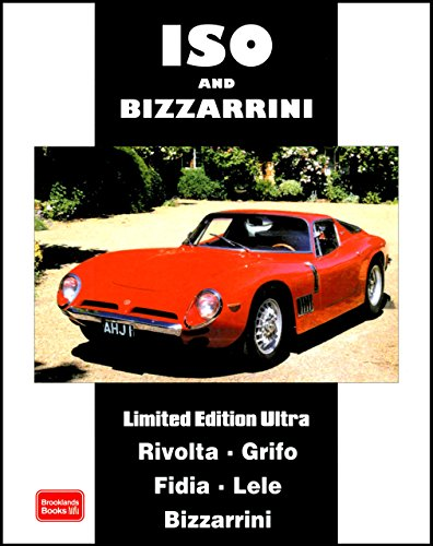 iso-and-bizzarrini-limited-edition-ultra-brooklands-books-road-tests-series-a-collection-of-articles