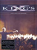 King's X - Live Love In London (+ Audio-CD) [Limited Edition] [3 DVDs]