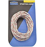 WORKSHOP ESSENTIAL 5mm 2m STARTER CORD