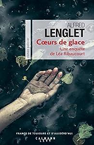 Coeurs de glace par Alfred Lenglet