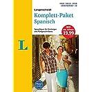 Langenscheidt Komplett-Paket Spanisch - Sprachkurs mit 2...
