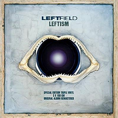 Leftism 22 [VINYL]