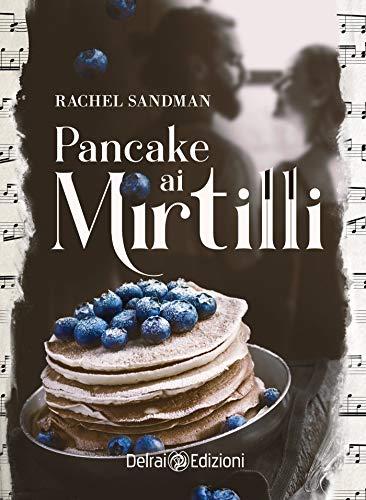 Pancake ai mirtilli di [Rachel Sandman]