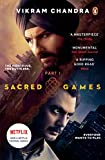 #8: Sacred Games: Netflix Tie-in Edition Part 1