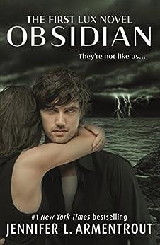 Obsidian (Lux - Book One) (Lux Series) de [Armentrout, Jennifer L.]