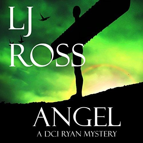 Angel: The DCI Ryan Mysteries, Book 4