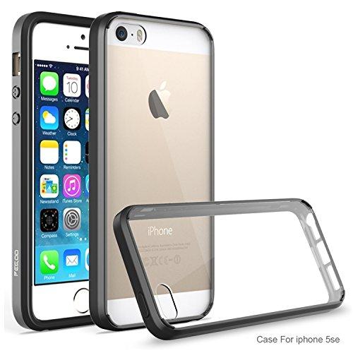 cover-iphone-5custodia-iphone-5scustodia-iphone-sepegoo-ultra-sottile-trasparente-custodia-anti-graf