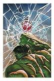 Immortal Hulk Vol. 2: The Green Door (Incredible Hulk)