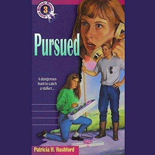 Pursued  Audiolibri