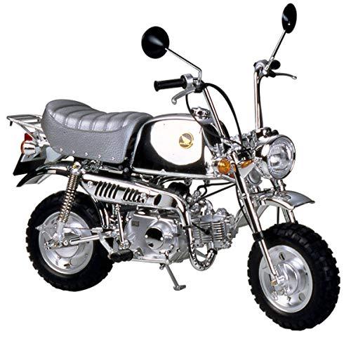 TAMIYA Dickie 300016031 - Plastikmodellbau 1:6 Honda Gorilla Spring Collection