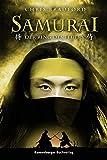 Samurai, Band 6: Der Ring des Feuers