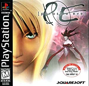 Parasite Eve  (Playstation US - NTSC)