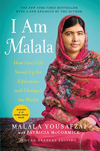 I Am Malala: How One Girl Stood Up for Education and Changed the World (Young Readers Edition) por Malala Yousafzai