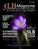 5LB Magazine - ZERO: La rivista sulle 5 Leggi Biologiche