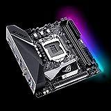 ASUS AMD Ryzen AM4 DDR4 HDMI Mini ITX