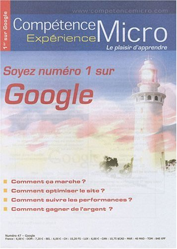 Soyez Numero 1 Sur Google