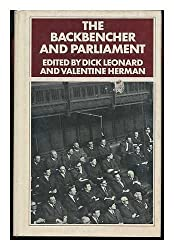 Backbencher and Parliament: A Reader