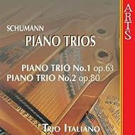 Schumann: Piano Trios Vol. 1