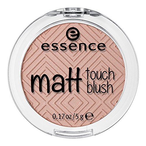 essence Matt Touch Rouge NR. 30 - ROSE ME UP! 5 g
