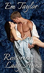 Restoring Lady Anna (The Eversley Siblings Series Book 2) (English Edition)