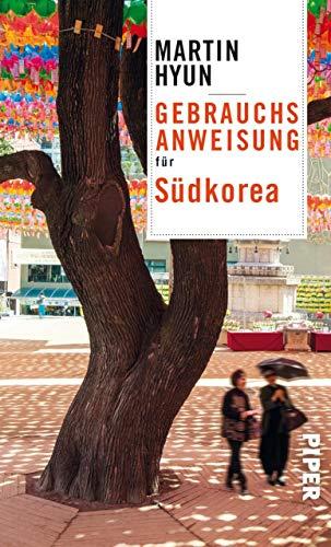 Gebrauchsanweisung für Südkorea -