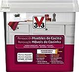 V33 - Reno Muebles de Cocina 2L Blanco Marfil