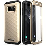 Galaxy S7 Edge Case, Clayco [Hera Series] Full-body Rugged