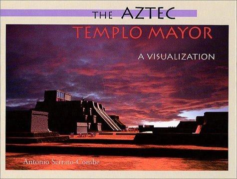 Aztec Templo Mayor Hardcover December 12, 2001