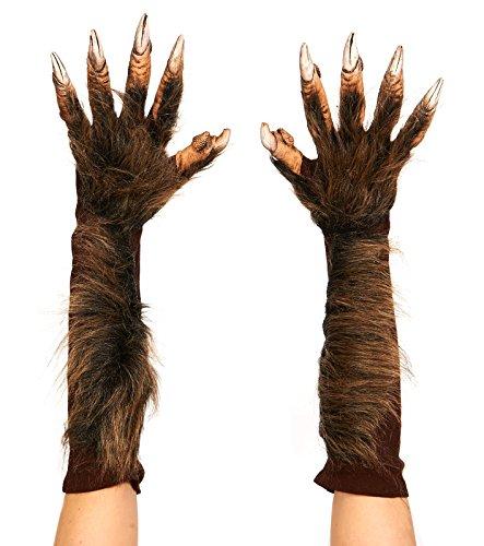 egenheiten 1004BSG Wolf Handschuhe (Bsg Kostüme)