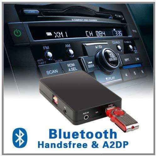 Car Bluetooth...