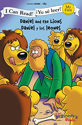 Daniel and the Lions / Daniel Y Los Leones (I Can Read! / The Beginner's Bible / !Yo se leer!)